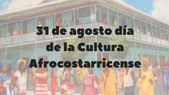 Día del afrocostarricense